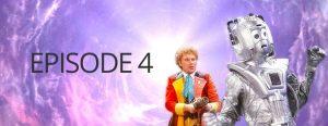 The Big Blue Box Podcast - Episode 4