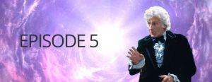 The Big Blue Box Podcast - Episode 5