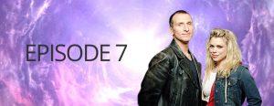 The Big Blue Box Podcast - Episode 7