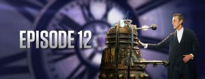 Blue Box Podcast - Episode 12