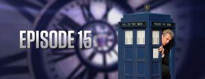 Blue Box Podcast - Episode 15