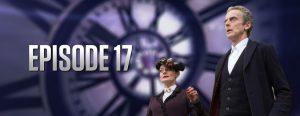 Blue Box Podcast - Episode 17