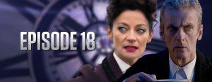 Blue Box Podcast - Episode 18