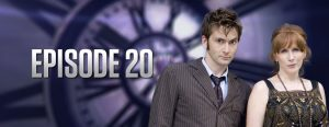 Blue Box Podcast - Episode 20