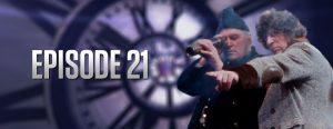 Blue Box Podcast - Episode 21