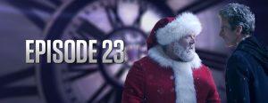 Blue Box Podcast - Episode 23