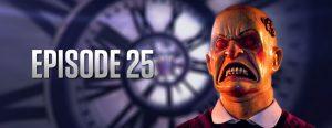 Blue Box Podcast - Episode 25