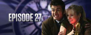 Blue Box Podcast - Episode 27