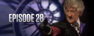 Blue Box Podcast - Episode 28