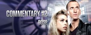Commentary #2 - Rose
