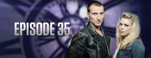 Blue Box Podcast - Episode 35