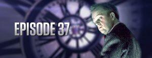 Big Blue Box Podcast - Episode 37