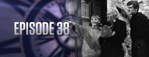 Big Blue Box Podcast - Episode 38