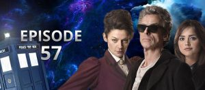 Big Blue Box Podcast - Episode 57