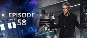 Big Blue Box Podcast - Episode 58
