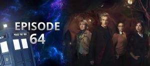 Big Blue Box Podcast - Episode 64