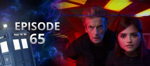 Big Blue Box Podcast - Episode 65