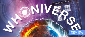 Whoniverse Book Review