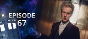 Big Blue Box Podcast - Episode 67