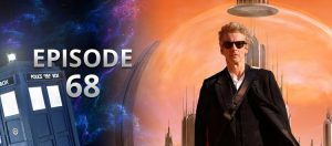 Big Blue Box Podcast - Episode 68