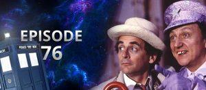 Big Blue Box Podcast - Episode 76
