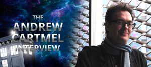 Big Blue Box Podcast - The Andrew Cartmel Interview