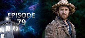 Big Blue Box Podcast - Episode 79