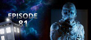 Big Blue Box Podcast - Episode 81