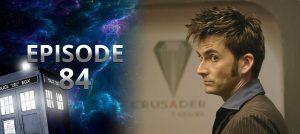 Big Blue Box Podcast - Episode 84
