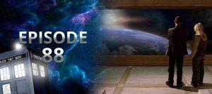Big Blue Box Podcast - Episode 88