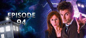 Big Blue Box Podcast - Episode 94