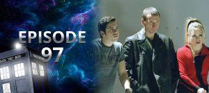 Big Blue Box Podcast - Episode 97