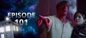 Big Blue Box Podcast - Episode 101