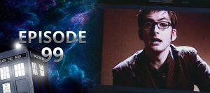 Big Blue Box Podcast - Episode 99