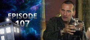 Big Blue Box Podcast - Episode 107
