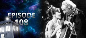 Big Blue Box Podcast - Episode 108