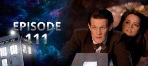 Big Blue Box Podcast - Episode 111