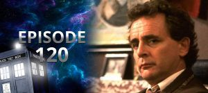Big Blue Box Podcast - Episode 120