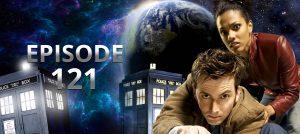 Big Blue Box Podcast - Episode 121