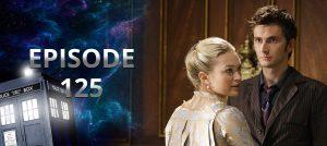 Big Blue Box Podcast - Episode 125