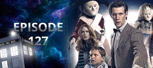Big Blue Box Podcast - Episode 127