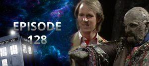 Big Blue Box Podcast - Episode 128