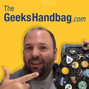 The Geeks Handbag