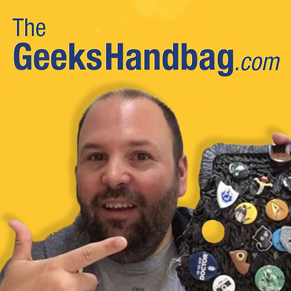 The Geeks Handbag