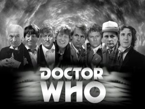 Classic Doctors Wallpaper