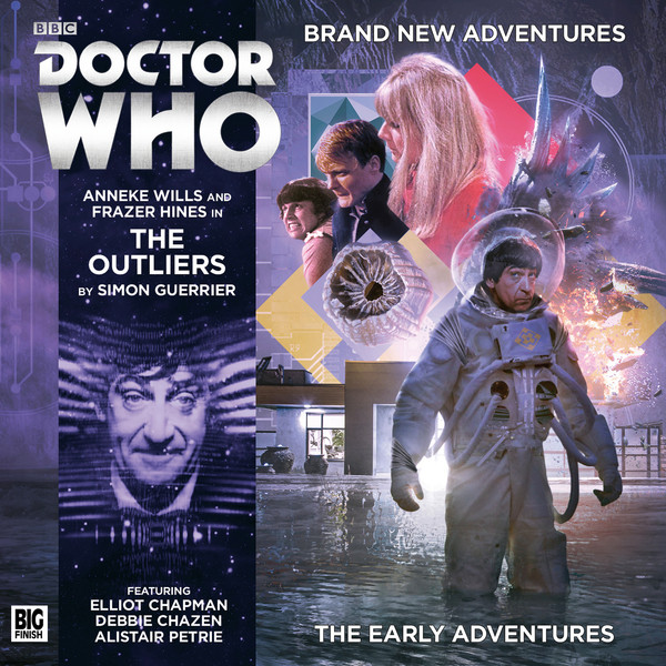 Big Finish - The Outliers