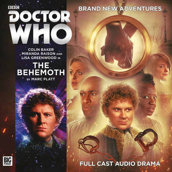 Big Finish - The Behemoth