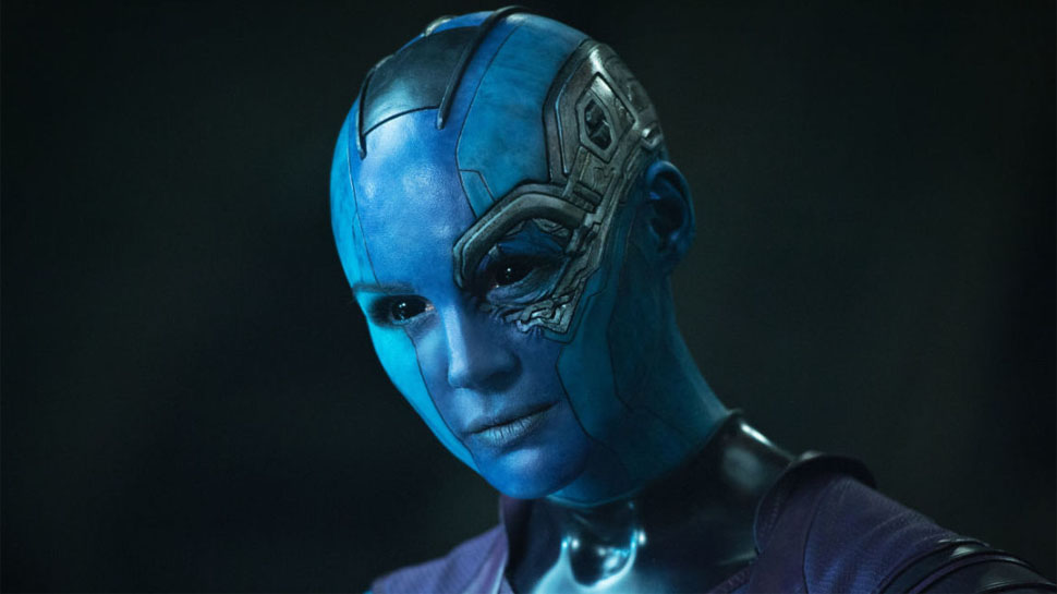 Could Nebula spell the birth of the Cybermen in the Marvel Universe?