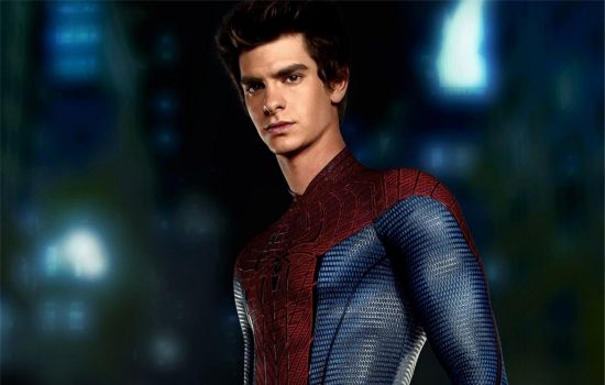 Andrew Garfield is one of many guest actors who have broken out in the comic book universe.