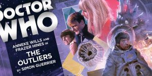 Big Finish - The Outliers Review
